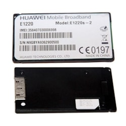 Leader Computer Huawei 3G Ultrastick E1220s For W400/W450/10W32 E1220s