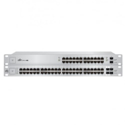 Ubiquiti UniFi 48-Port Managed Gigabit Switch With SFP & SFP+