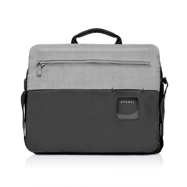 Everki Black Shoulder Bag