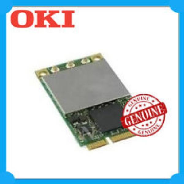 Oki - Wi-Fi Adapter for Printer