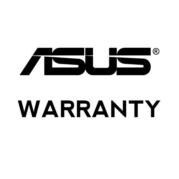Asus Warranty Extension - 1 Year - Warranty