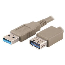 Miscellaneous Usb 2M Extension Cable A-Male To A-Female