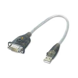 Miscellaneous Usb To DB9 Serial Converter 35CM Cable