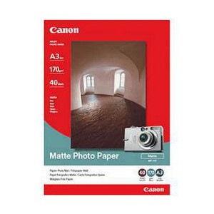 Canon MP-101 Photo Paper