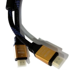 Miscellaneous HH105MM10 10M Multi Shielded Core, Gold Plated, RF Coil Hdmi Cable