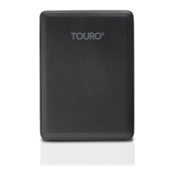 Hitachi 0S03955 Touro 2TB Usb 3.0 Mobile External HDD