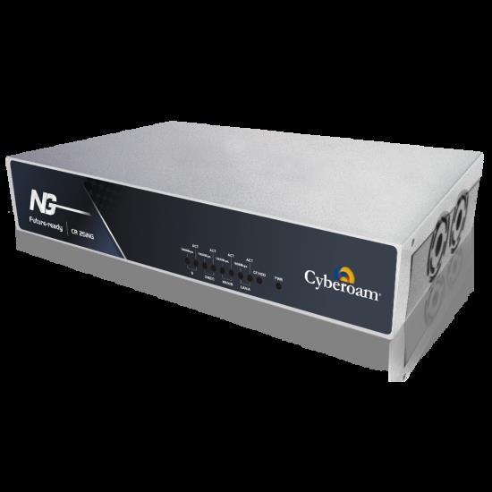 Cyberoam CR25iNG (Utm Appliance)