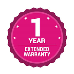 Epson 1 Year Extended Warranty Total 3 Years For Eb-X24