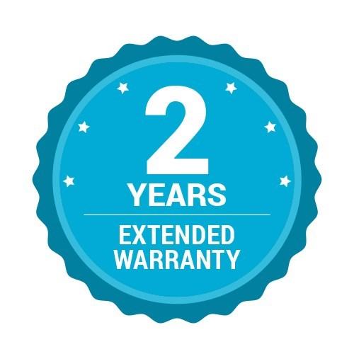 Canon Warranty/Support - 2 Year Extended Warranty - Warranty