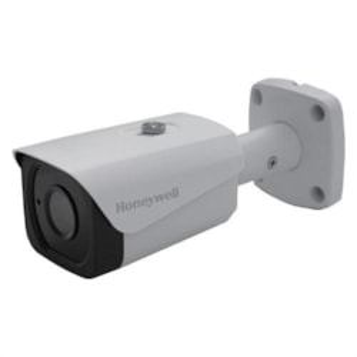 Honeywell Ip Bullet Cam, 8MP, TDN, 4Mm,Ir, H.265/H.264, Poe, Ip66