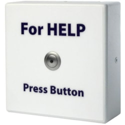 CyberData Sip Enabled Ip Call Button