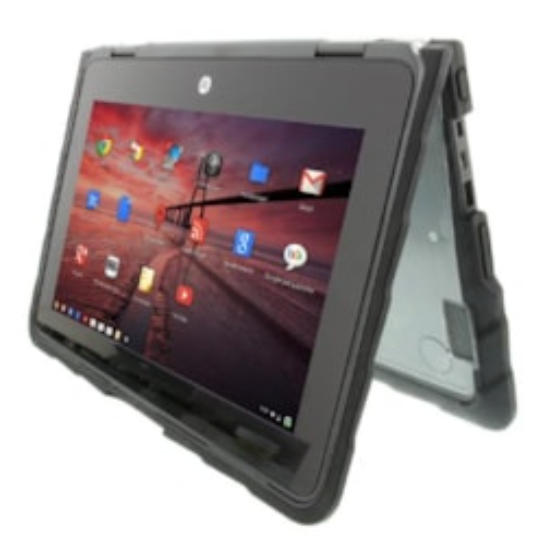 Gumdrop DropTech HP Chromebook X360 11