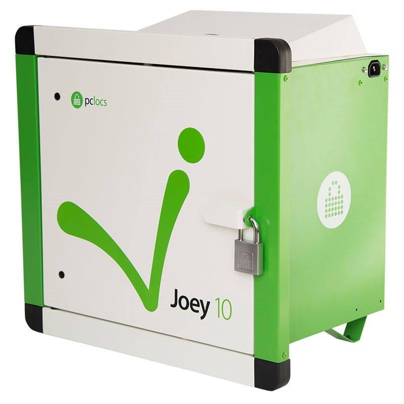 PC Locs Joey 10 Charging Station