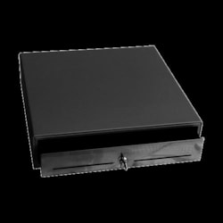 GOODSON GC-36 Black Cash Drawer