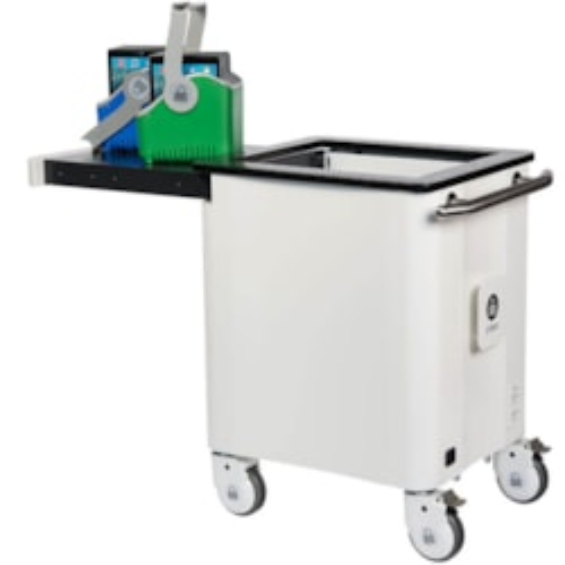 PC Locs iQ20 Cart