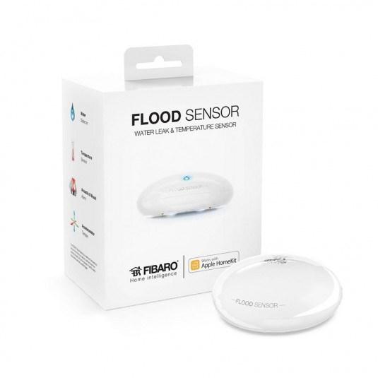 Fibaro Home Kit Flood Sensor