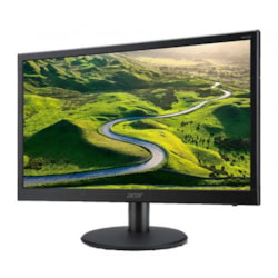"Acer Monitor Eb192qbb 18.5"" HD 5MS 60Hz TN / 1366 X 768 / 5MS / Vga / Led"