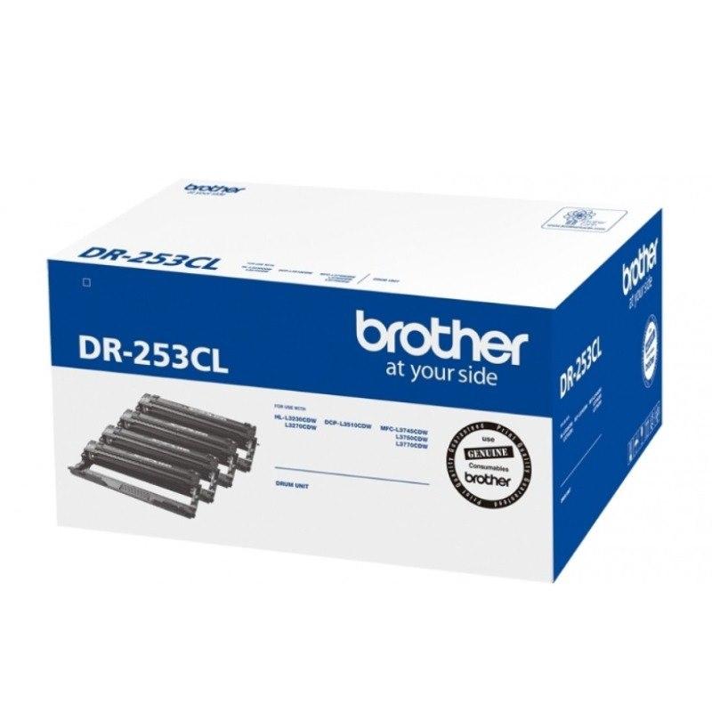 Brother DR253CL Drum Unit