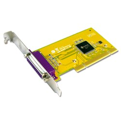 Sunix Par5008a Pci 1-Port Parallel Ieee1284 Card
