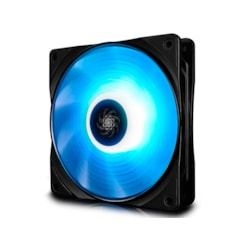 Deepcool RF120 Customisable RGB Led Fans, 120MM (Single Unit)