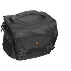 Promate 'LinkPak' Compact Hybrid SLR Bag With Multiple Pocket/Customizable Inner Divider Options