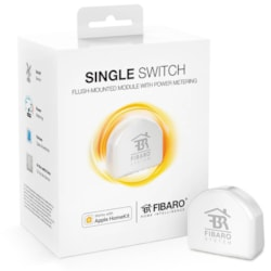 Fibaro Homekit Single Switch