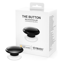 Fibaro Homekit The Button Black