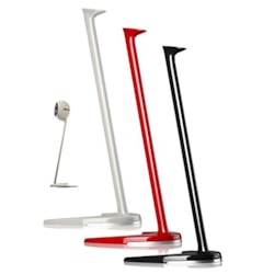 Edifier Speaker Stands Red For E25hd & E235