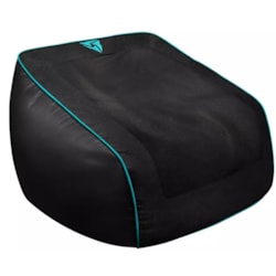 ThunderX3 DB5 V2 Consoles Bean Bag - Black/Cyan