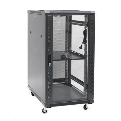 22RU Server Cabinet 900mm Deep (600x900x1166mm)