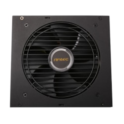 Antec Ea750g Pro 750W 80+ Gold Psu Semi-Modular, 120MM Silence Fan, Japanese Caps, 7 Years Warranty