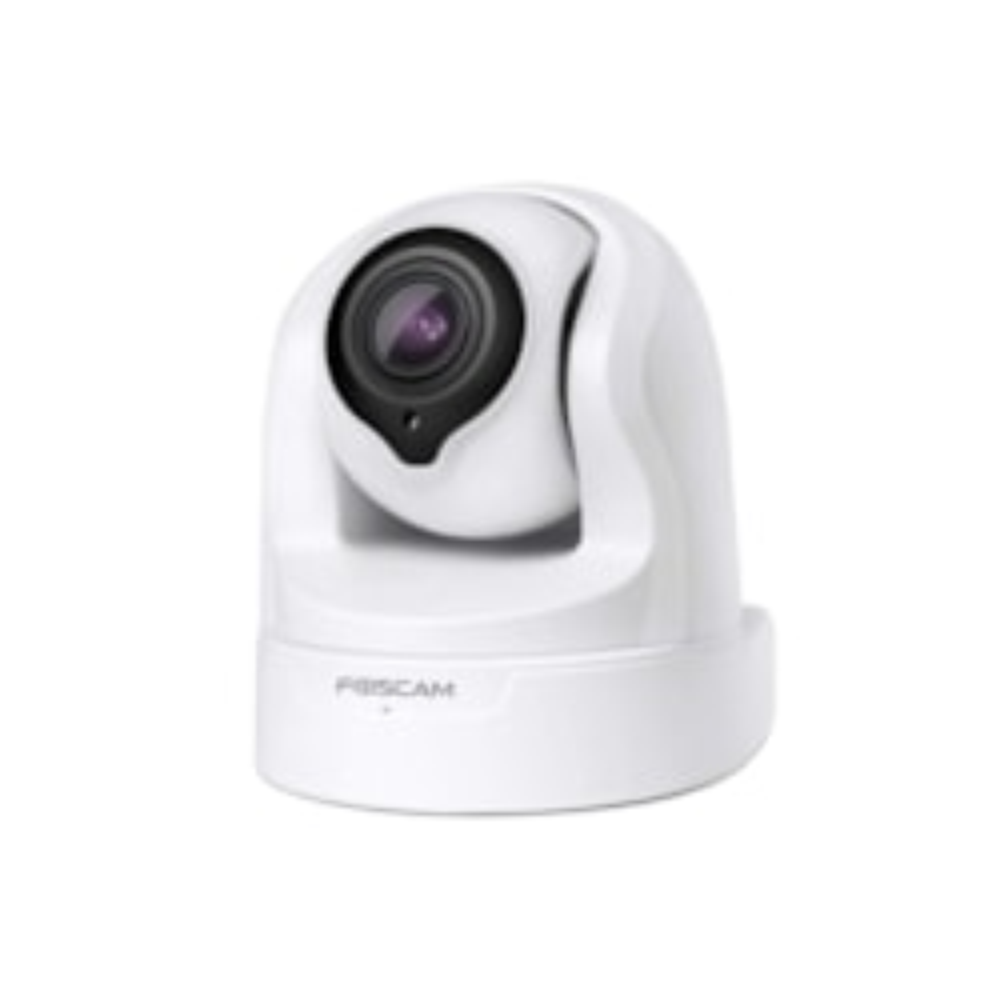 Foscam 2.0 Megapixel Full HD Poe Waterproof Ip Camera