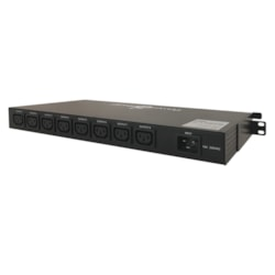 PowerShield Psnspdu8s Navigator Smart Pdu, Includes PSSNMPv4