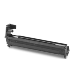 Oki 46857509 Drum Cartridge For C834 Yellow; 30,000 Pages Average