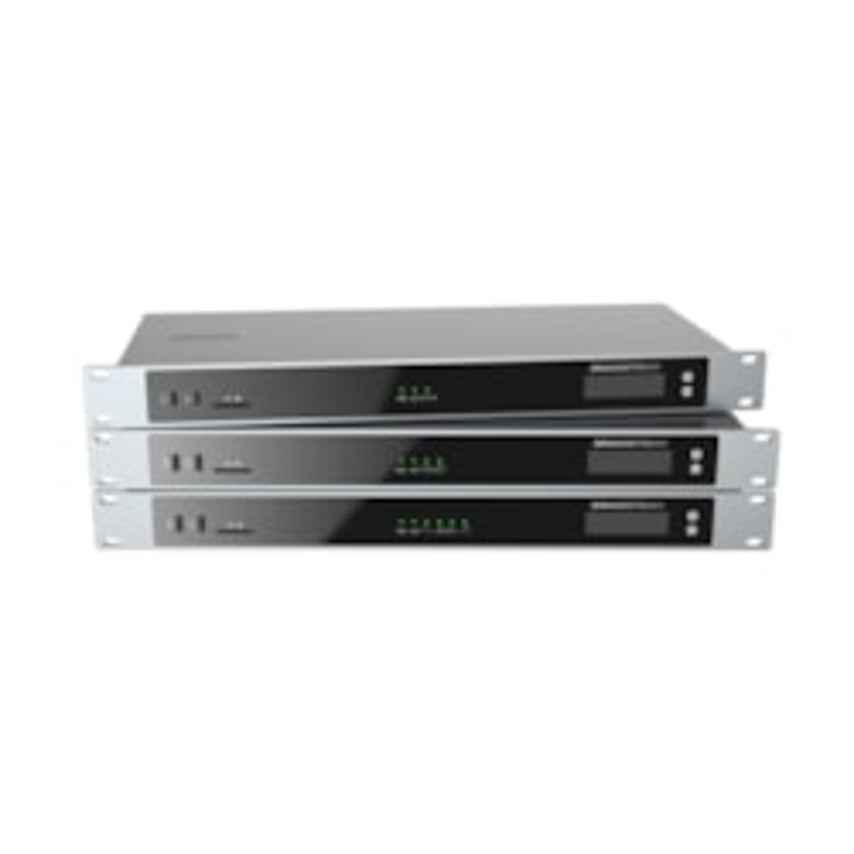 Grandstream 2 Port E1/T1/J1 Isdn VoIP Gateway