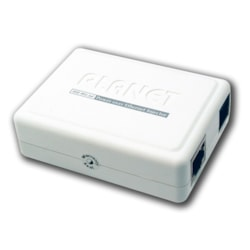 Planet Ieee 802.3Af Power Over Ethernet Injector (End-Span)