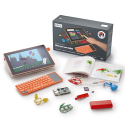 """Kano """"Kano Computer Kit Touch – Build And Code A Tablet"""""""