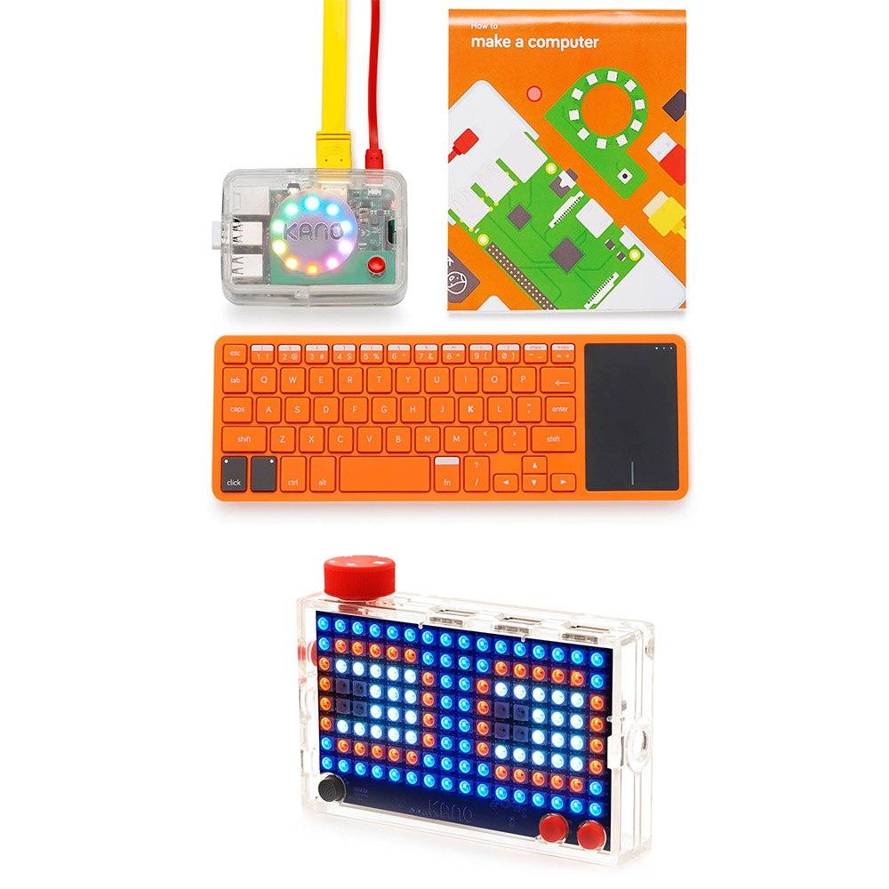 """Kano """"Kano Computer Kit & Pixel Kit Bundle"""""""
