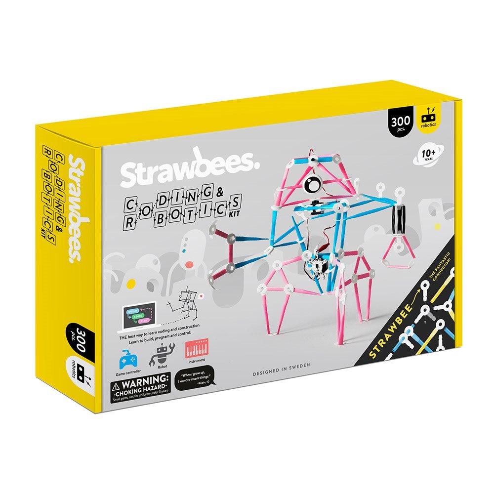 "Strawbees ""Strawbees Coding & Robotics Kit"""