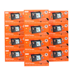 """Kano """"Kano Computer Kit Complete (Education 12 Pack)"""""""