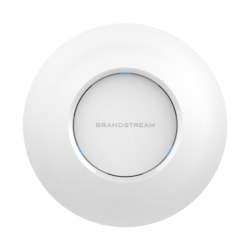 Grandstream 802.11Ac Wave-2 4X4:4 Wifi Ap, Poe Powered, Power Supply Not Included