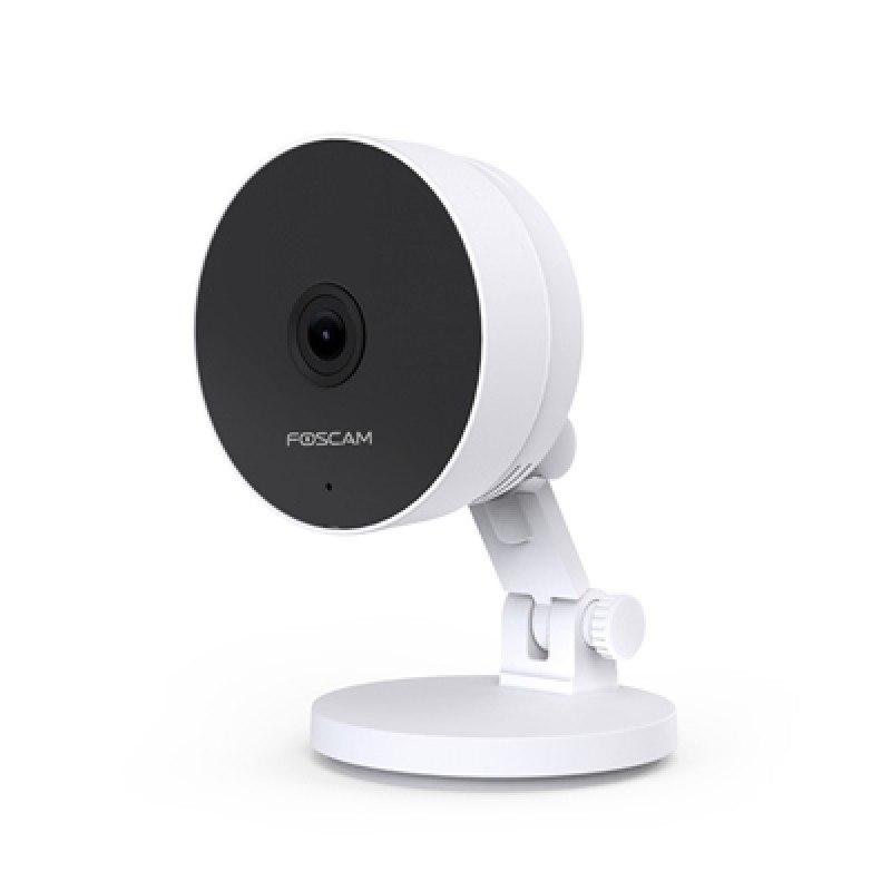 Foscam 2MP Dual Band Wireless Ip Camera