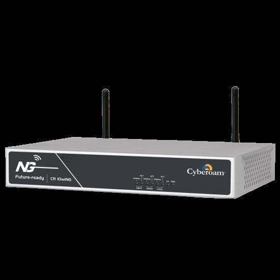 Cyberoam CR10wiNG Appliance