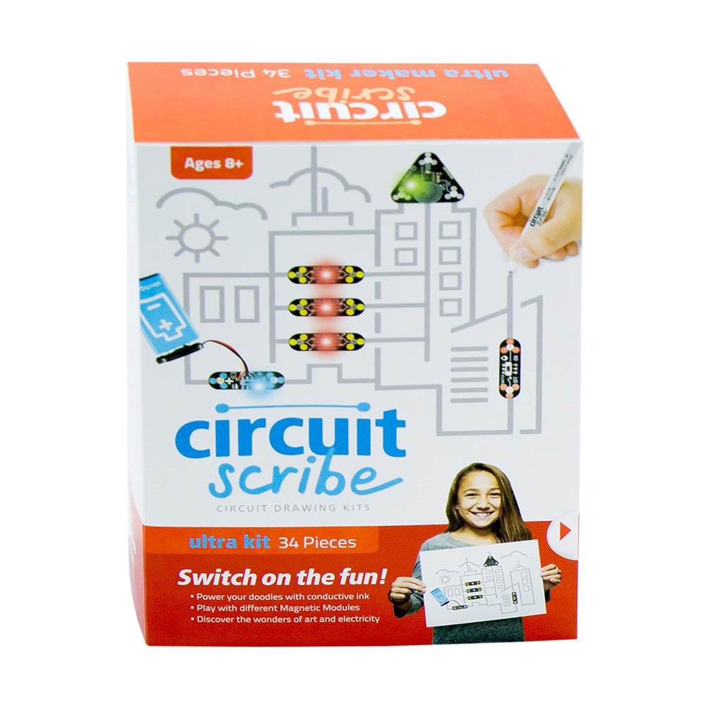 Circuit Scribe Ultra Kit