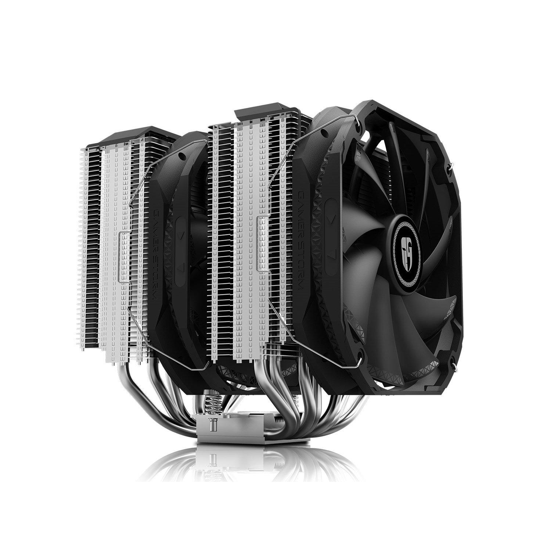 Deepcool Assassin Iii Cpu Cooler - Cold, Quiet, Efficient & Stylish. 280W TDP.