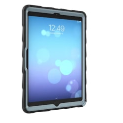 """Gumdrop DropTech Clear For iPad 10.2 Rugged Case - Device Compatibility: Apple iPad 10.2"""" 7TH Gen (Models: A2197, A2198, A2199, A2200)"""