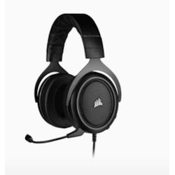 Corsair HS50 Pro Carbon Stereo Gaming Headset,