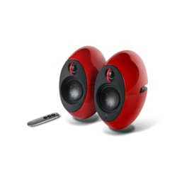 Edifier 'Luna Eclipse' E25 Bluetooth Speakers - Red