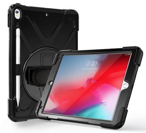 "3Sixt Apache Case W Pen Holder - iPad 10.2"""