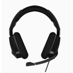 Corsair Void Elite Carbon Black Usb Wired Premium Gaming Headset With Dolby® Headphone 7.1 Audio